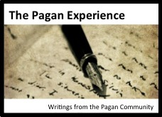 Writings From the Pagan Community